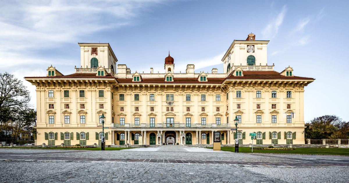 Esterhazy | Schloss Esterházy